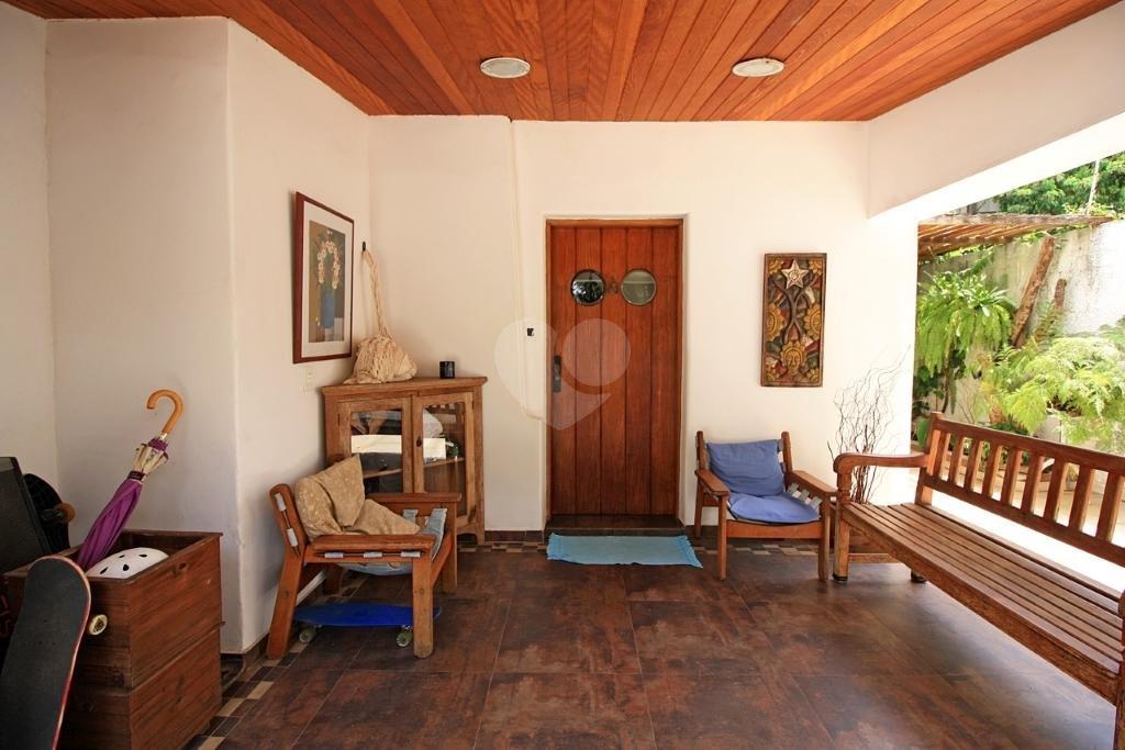 Venda Casa São Paulo Pacaembu REO309685 3