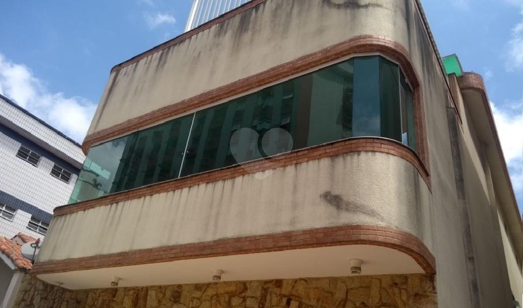 Venda Casa Santos Embaré REO309715 40