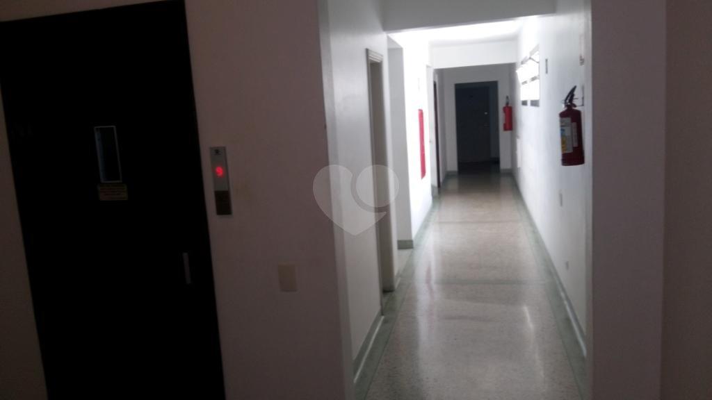 Venda Apartamento São Vicente Itararé REO309812 8