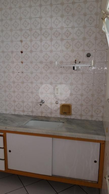 Venda Apartamento São Vicente Itararé REO309812 21