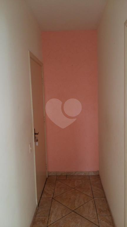 Venda Apartamento São Vicente Itararé REO309812 11
