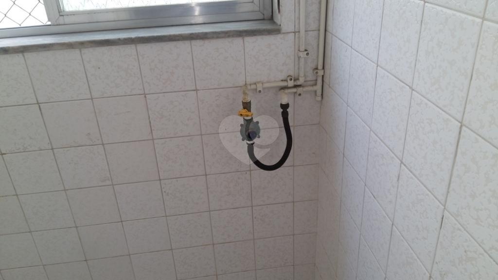 Venda Apartamento São Vicente Itararé REO309812 16