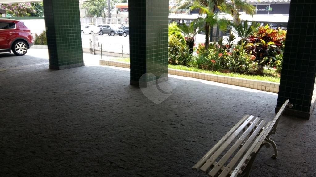Venda Apartamento São Vicente Itararé REO309812 2