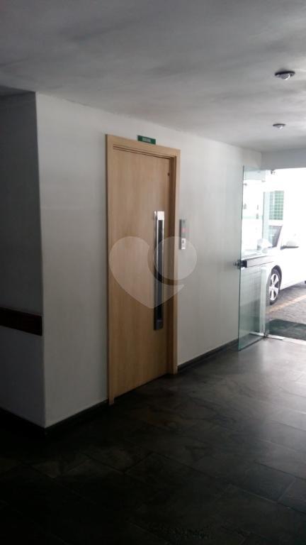Venda Apartamento São Vicente Itararé REO309812 4