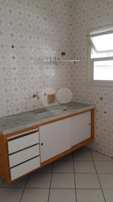 Venda Apartamento São Vicente Itararé REO309812 12