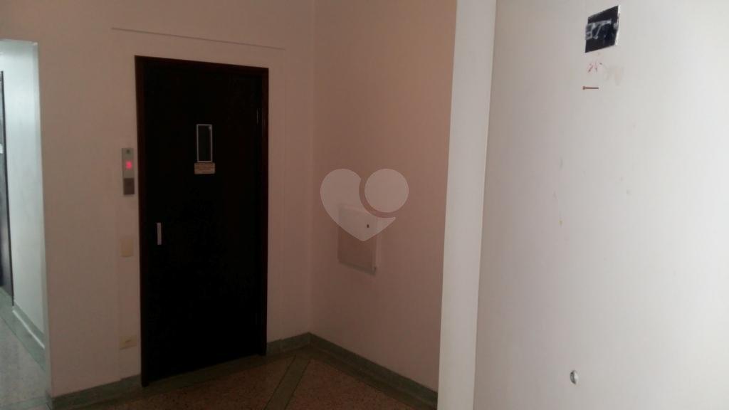 Venda Apartamento São Vicente Itararé REO309812 9