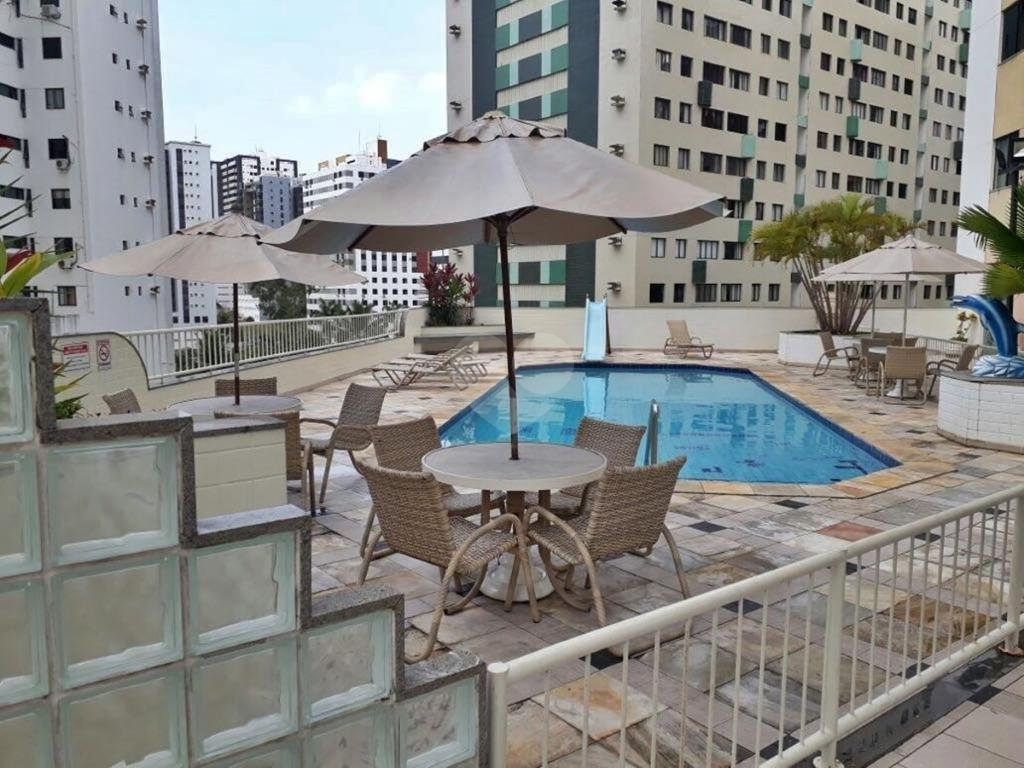 Venda Apartamento Salvador Pituba REO309882 24