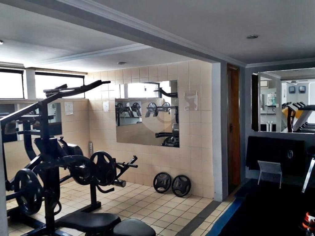 Venda Apartamento Salvador Pituba REO309882 21