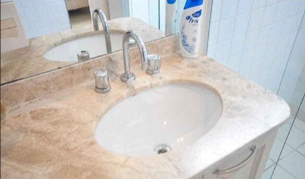 Venda Apartamento São Paulo Vila Andrade REO309887 23