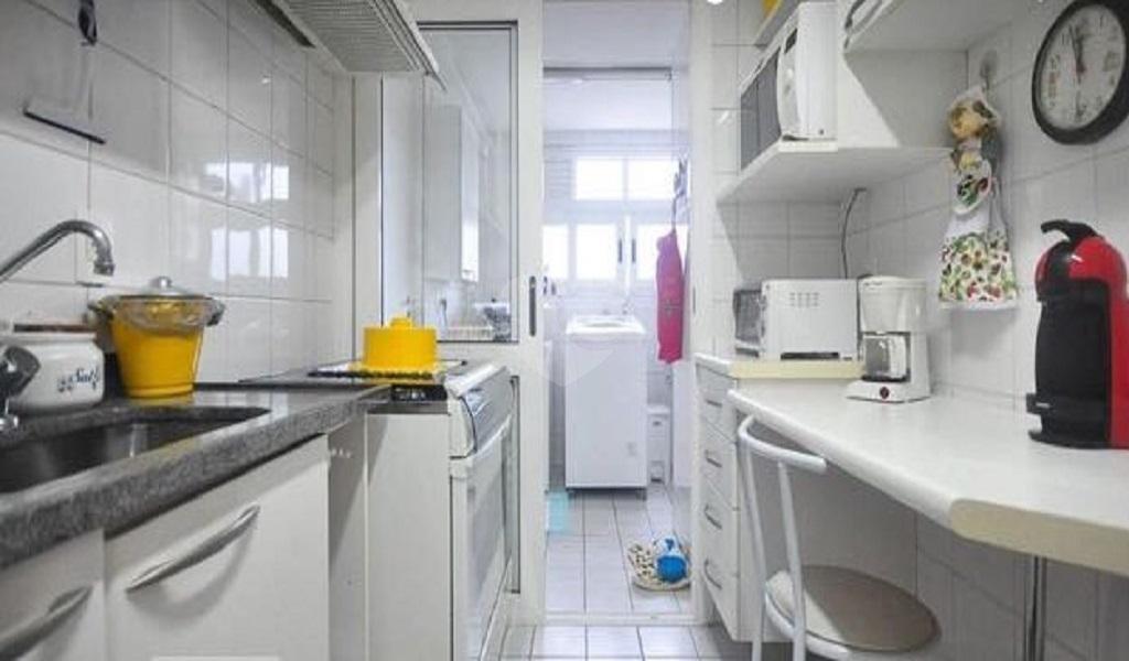Venda Apartamento São Paulo Vila Andrade REO309887 27
