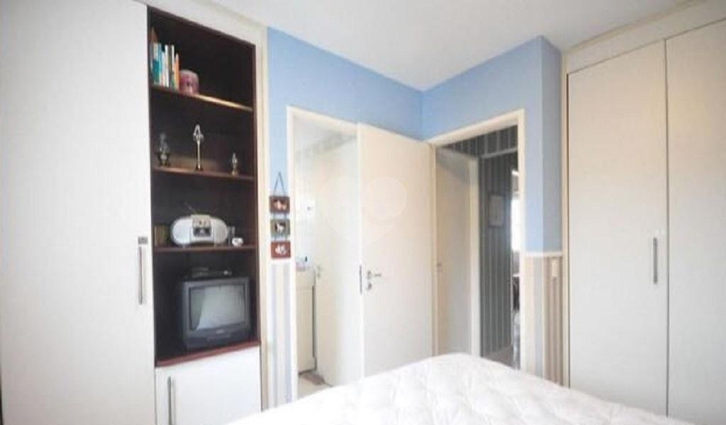 Venda Apartamento São Paulo Vila Andrade REO309887 25