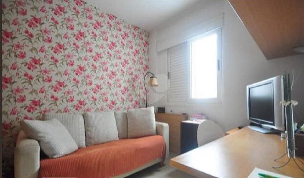 Venda Apartamento São Paulo Vila Andrade REO309887 19