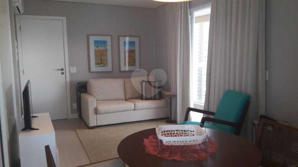 Venda Apartamento Santos Pompéia REO309893 1