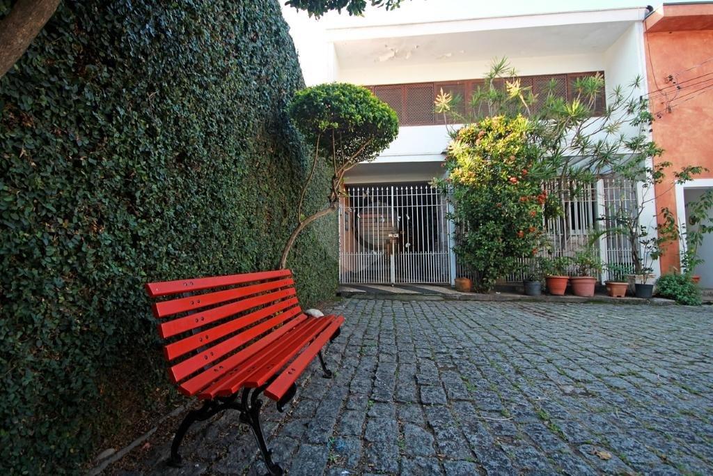 Venda Casa de vila São Paulo Vila Ipojuca REO309935 31