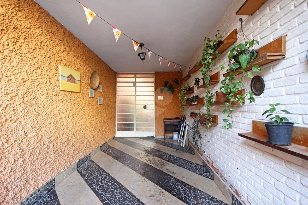 Venda Casa de vila São Paulo Vila Ipojuca REO309935 13