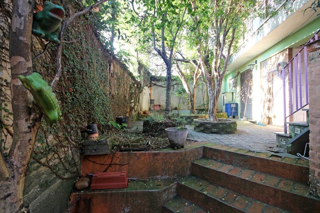 Venda Casa de vila São Paulo Vila Ipojuca REO309935 2