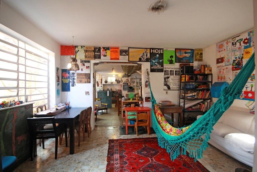 Venda Casa de vila São Paulo Vila Ipojuca REO309935 5