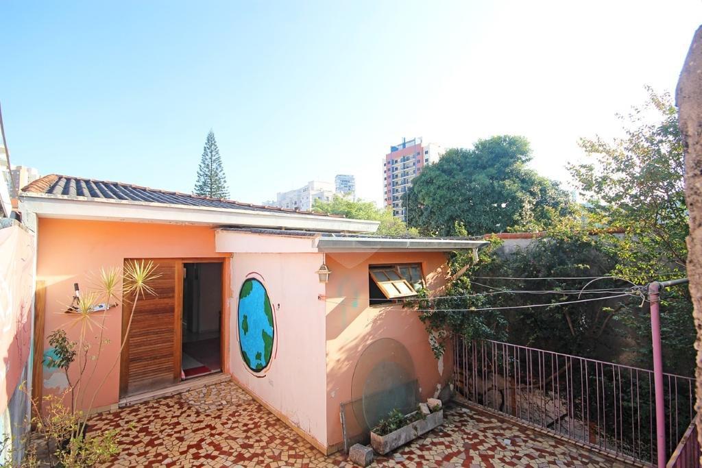 Venda Casa de vila São Paulo Vila Ipojuca REO309935 33