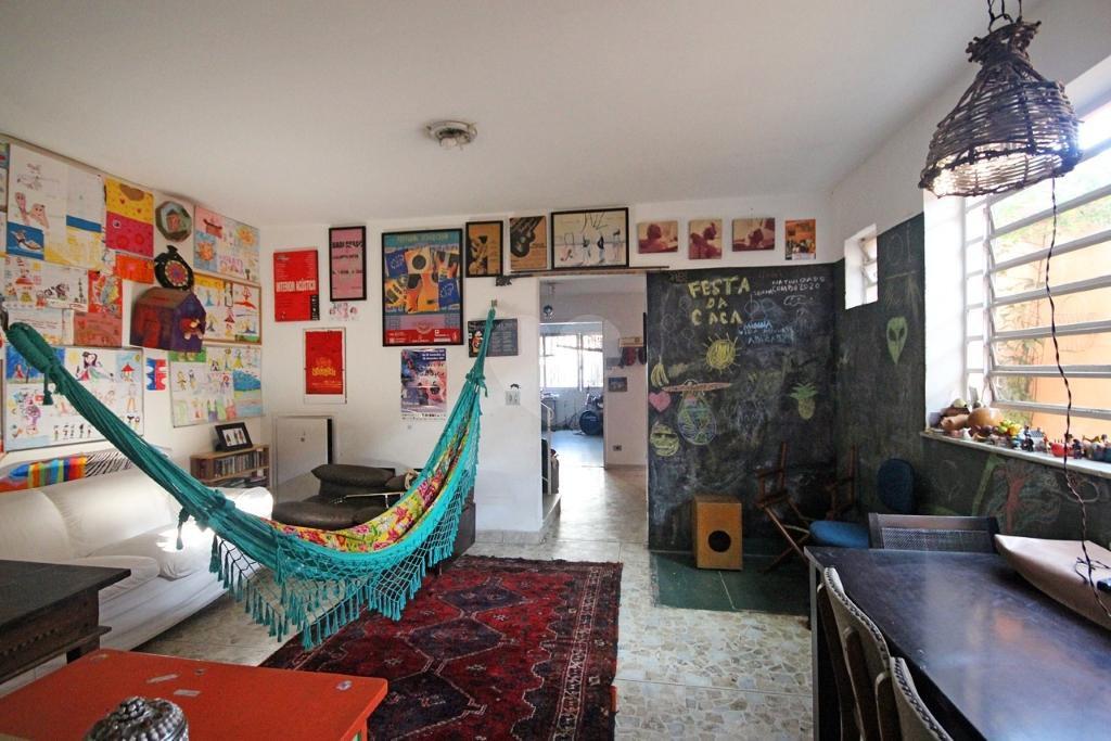 Venda Casa de vila São Paulo Vila Ipojuca REO309935 4