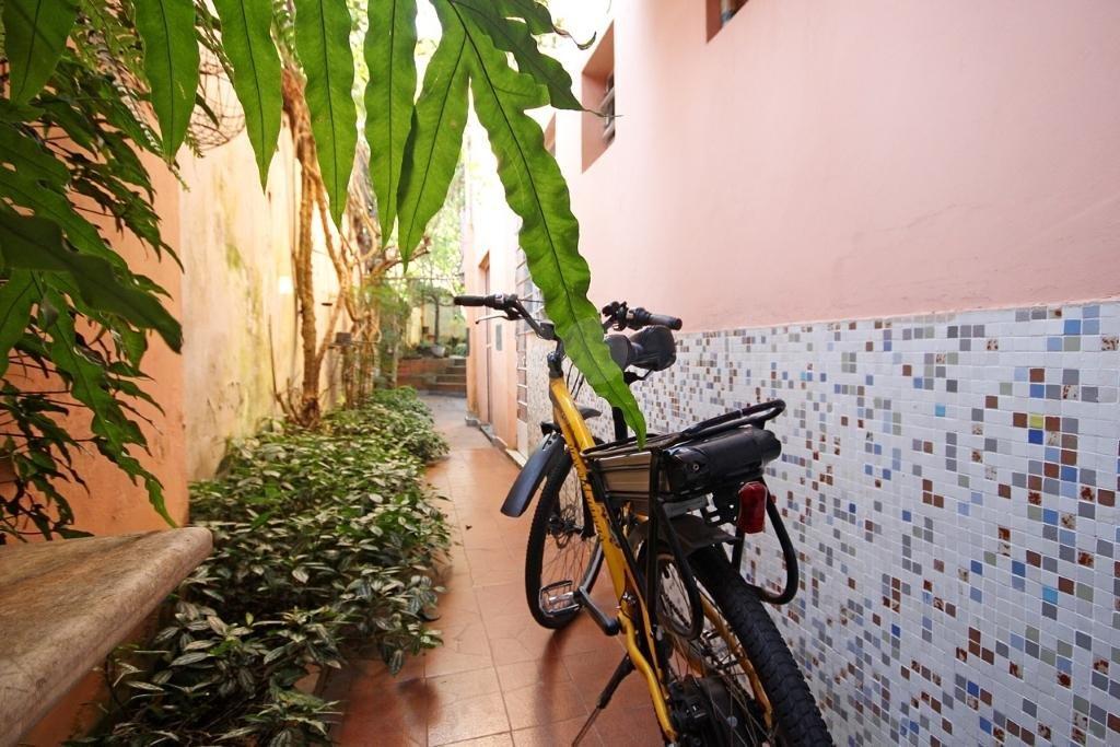 Venda Casa de vila São Paulo Vila Ipojuca REO309935 22