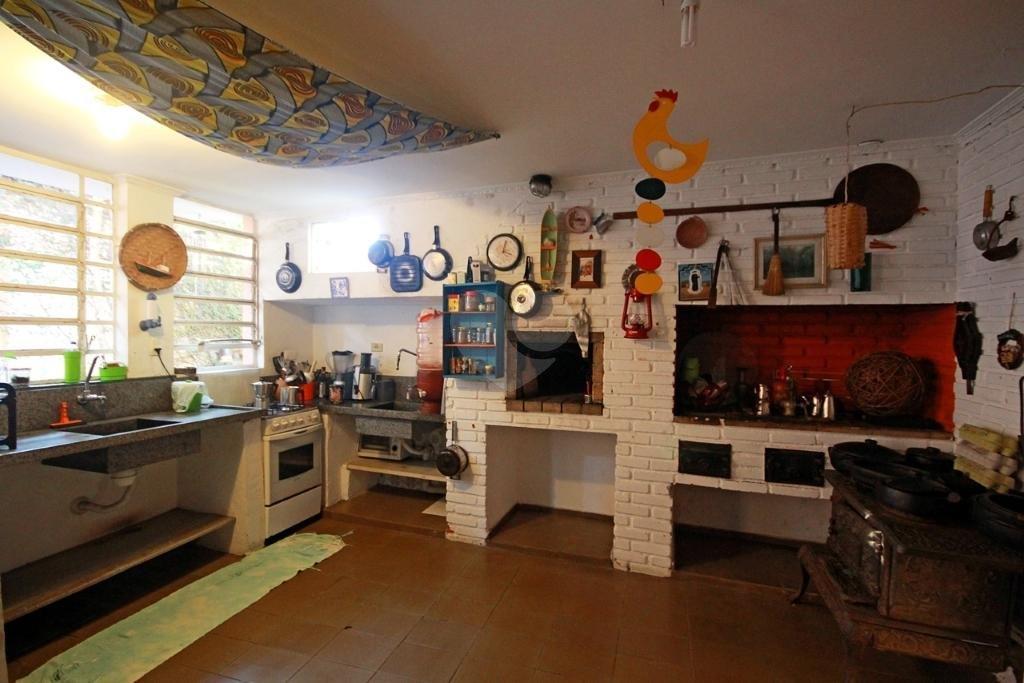 Venda Casa de vila São Paulo Vila Ipojuca REO309935 6
