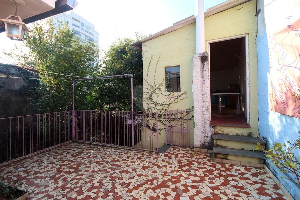 Venda Casa de vila São Paulo Vila Ipojuca REO309935 29