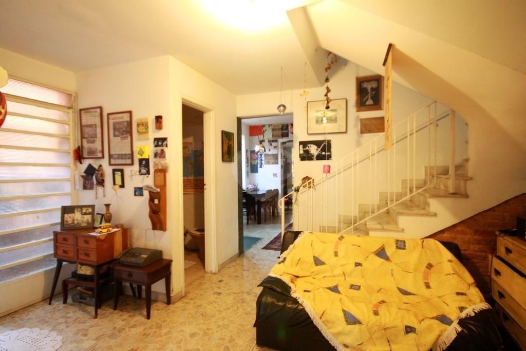 Venda Casa de vila São Paulo Vila Ipojuca REO309935 27