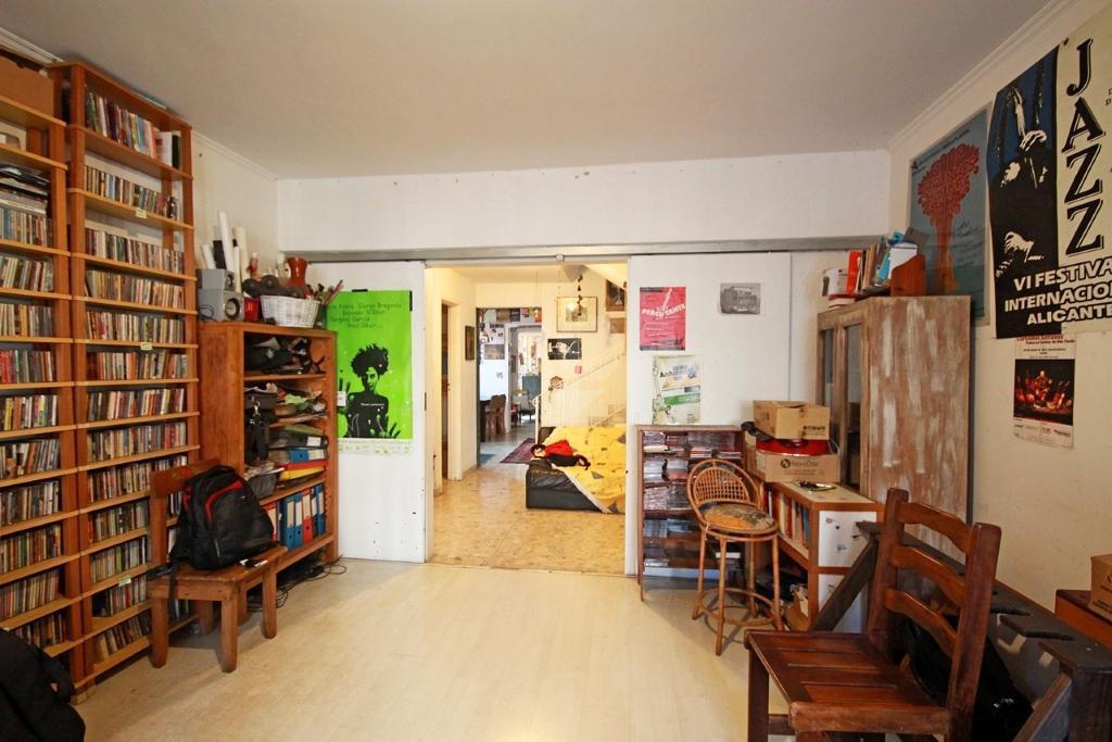 Venda Casa de vila São Paulo Vila Ipojuca REO309935 7