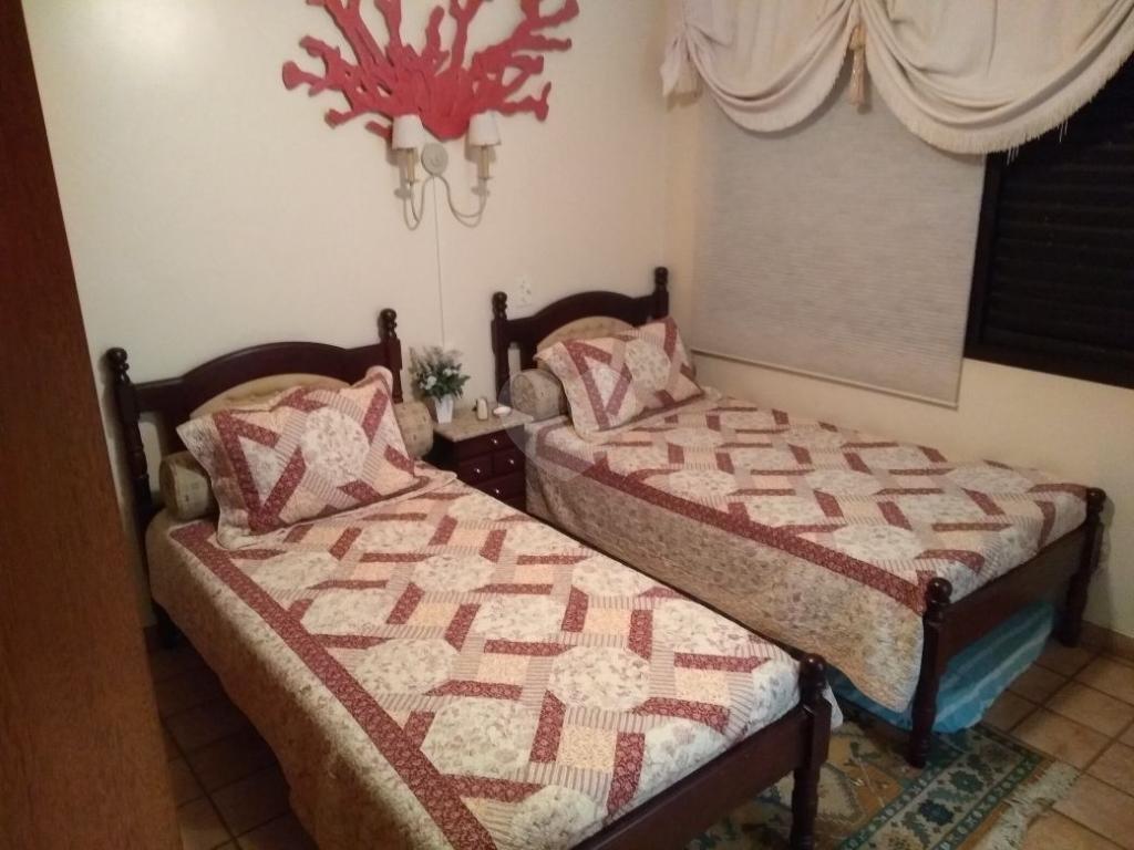 Venda Apartamento Guarujá Pitangueiras REO310112 25