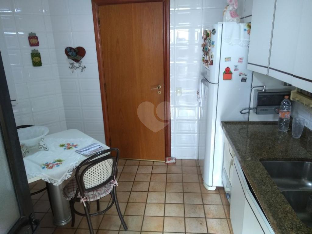 Venda Apartamento Guarujá Pitangueiras REO310112 17