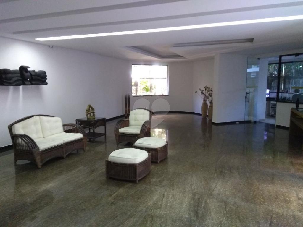 Venda Apartamento Guarujá Pitangueiras REO310112 4