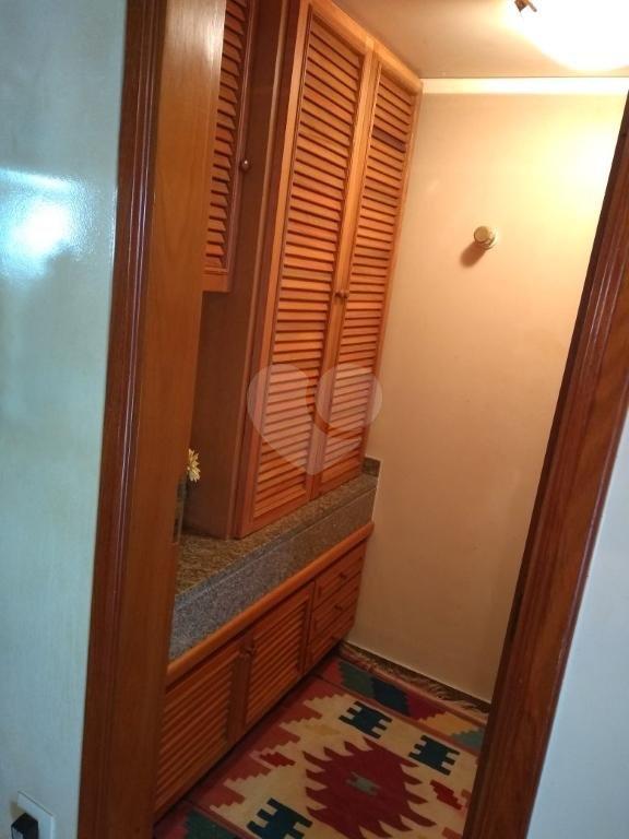Venda Apartamento Guarujá Pitangueiras REO310112 22