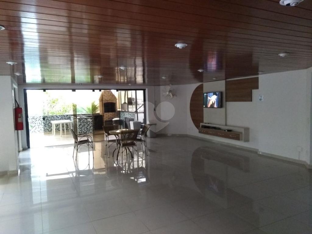 Venda Apartamento Guarujá Pitangueiras REO310112 3