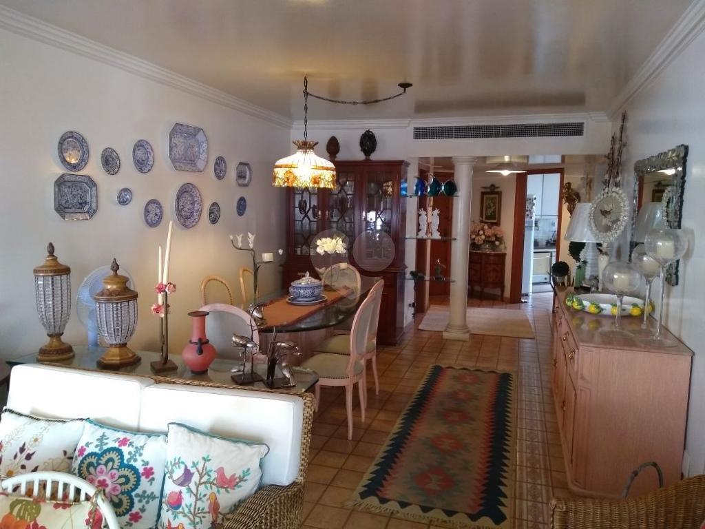 Venda Apartamento Guarujá Pitangueiras REO310112 13