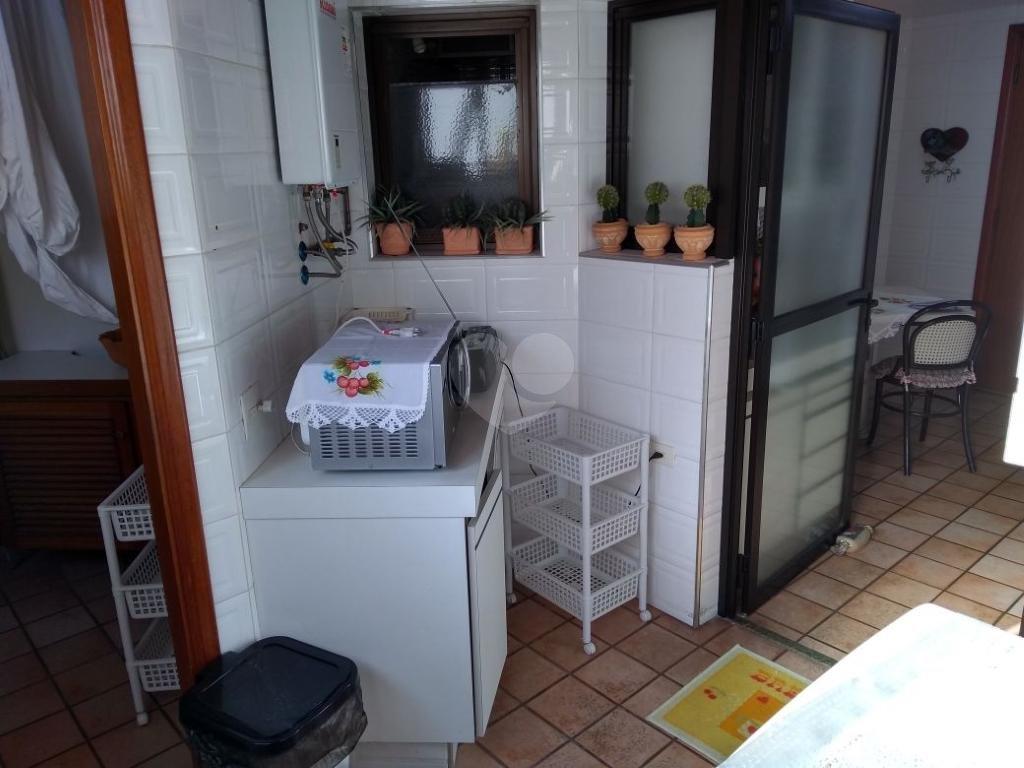 Venda Apartamento Guarujá Pitangueiras REO310112 21