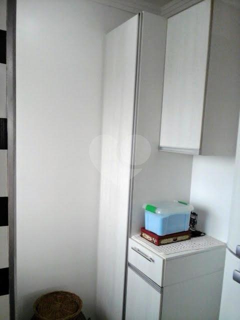 Venda Apartamento São Bernardo Do Campo Jardim Olavo Bilac REO310200 16