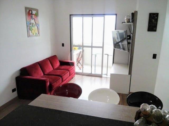 Venda Apartamento São Bernardo Do Campo Jardim Olavo Bilac REO310200 1