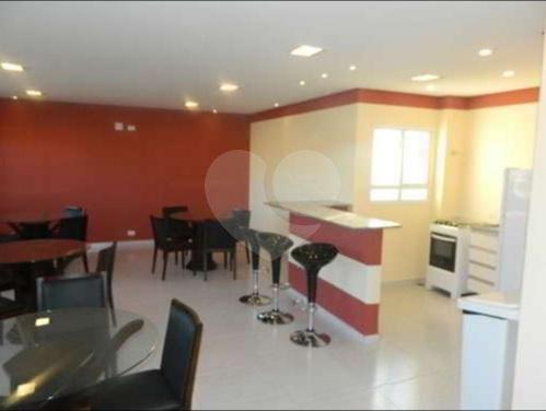 Venda Apartamento São Bernardo Do Campo Jardim Olavo Bilac REO310200 44