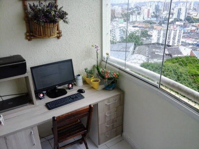 Venda Apartamento São Bernardo Do Campo Jardim Olavo Bilac REO310200 18