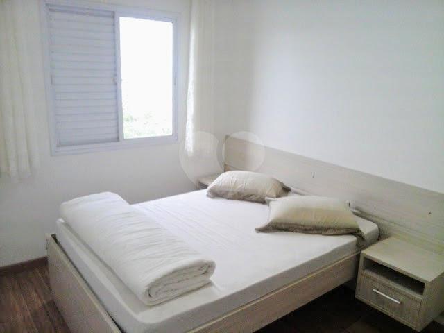 Venda Apartamento São Bernardo Do Campo Jardim Olavo Bilac REO310200 24