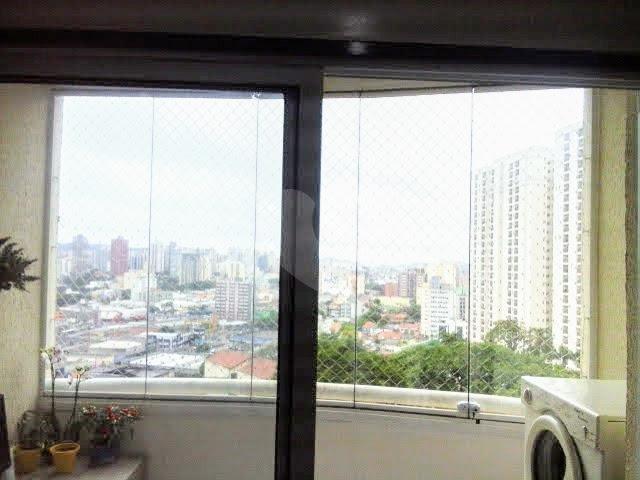 Venda Apartamento São Bernardo Do Campo Jardim Olavo Bilac REO310200 22