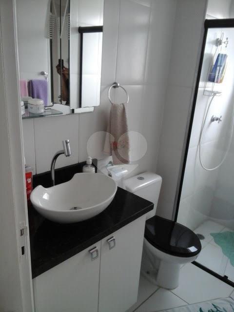 Venda Apartamento São Bernardo Do Campo Jardim Olavo Bilac REO310200 36