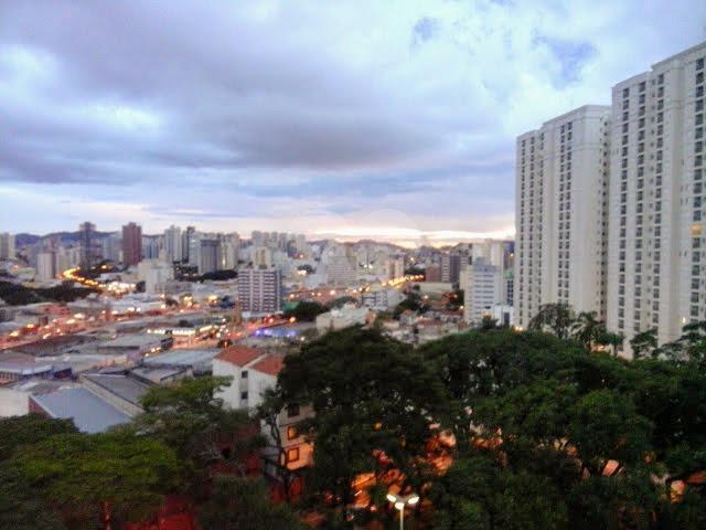 Venda Apartamento São Bernardo Do Campo Jardim Olavo Bilac REO310200 38