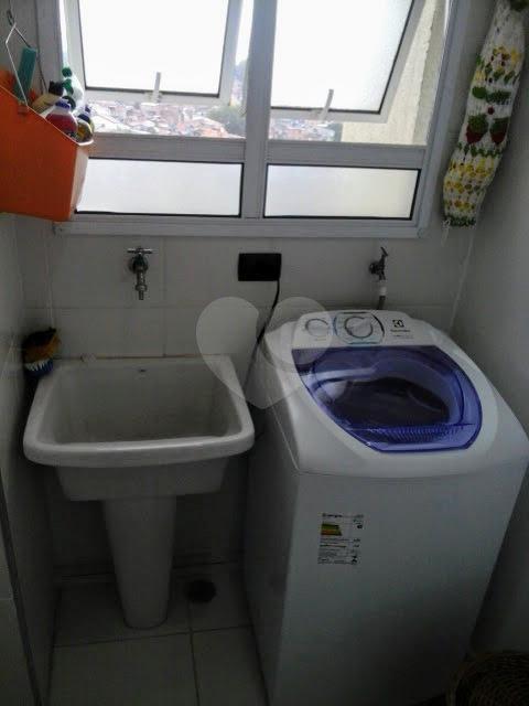 Venda Apartamento São Bernardo Do Campo Jardim Olavo Bilac REO310200 17