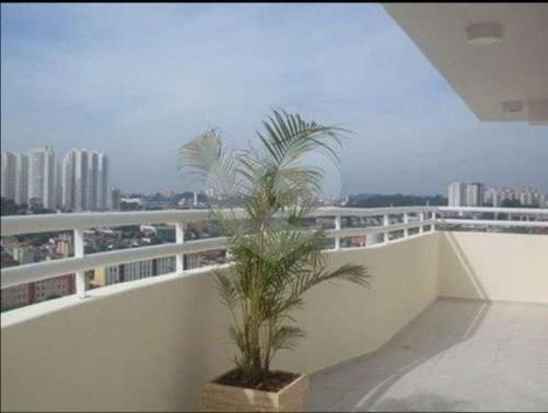 Venda Apartamento São Bernardo Do Campo Jardim Olavo Bilac REO310200 40