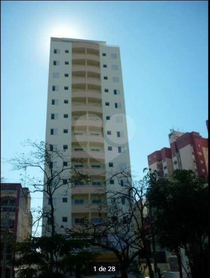 Venda Apartamento São Bernardo Do Campo Jardim Olavo Bilac REO310200 51
