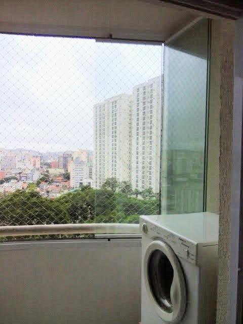 Venda Apartamento São Bernardo Do Campo Jardim Olavo Bilac REO310200 21