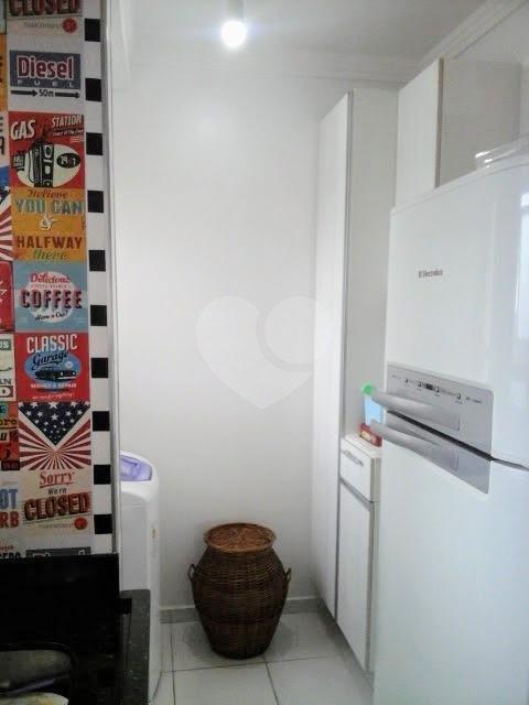 Venda Apartamento São Bernardo Do Campo Jardim Olavo Bilac REO310200 15