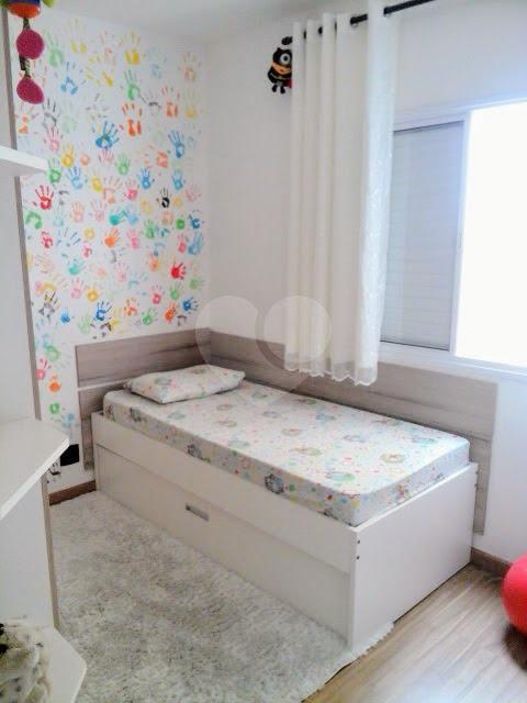 Venda Apartamento São Bernardo Do Campo Jardim Olavo Bilac REO310200 31