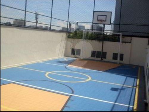 Venda Apartamento São Bernardo Do Campo Jardim Olavo Bilac REO310200 46